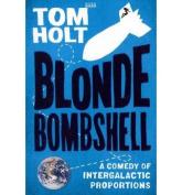 Blonde Bombshell [Large Print]