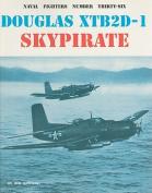 Douglas XTB2D-1 Skypirate