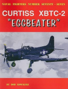 "Curtiss XBTC-2 ""Eggbeater"""