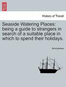 Seaside Watering Places