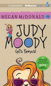 Judy Moody Gets Famous!  [Audio]