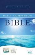 Daily Companion Bible-CEB