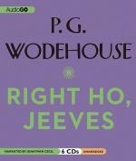 Right Ho, Jeeves [Audio]