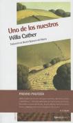 Uno de los Nuestros  [Spanish]