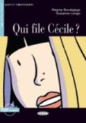 Qui File Cecile?+cd [FRE]