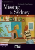 Missing in Sydney+cd