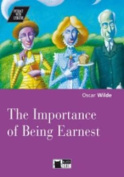 Importance Being Earnest+cd