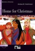 Home for Christmas+cd