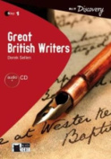 Great British Writers [With CD (Audio)]