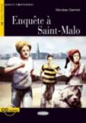 Enquete a Saint-Malo+cd [FRE]