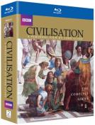 Civilisation [Regions 1,2,3] [Blu-ray]