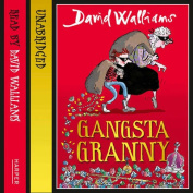 Gangsta Granny [Audio]