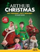 Arthur Christmas No Present Left Behind!