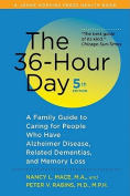 The 36-Hour Day, fifth edition