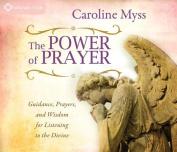 The Power of Prayer [Audio]