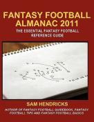 Fantasy Football Almanac 2011