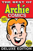The Best Of Archie Comics,