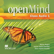 OpenMind Level 1 Class [Audio]