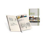 Moleskine Inspiration and Process in Architecture - Bolles + Wilson