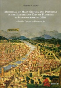 Memorial of Many Statues and Paintings in the Illustrous City of Florence by Francesco Albertini
