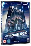 Attack the Block [Region 2]