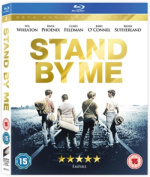 Stand By Me [Regions 1,2,3] [Blu-ray]