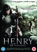 Henry of Navarre [Region 2]