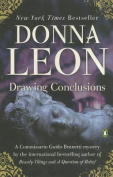 Drawing Conclusions (Commissario Guido Brunetti Mysteries