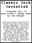 Rock Icons & Metal Gods