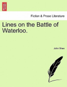 Lines on the Battle of Waterloo.