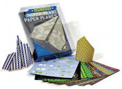 Awesome Paper Planes [With Cheat Sheet and Paper]