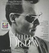 The Rum Diary [Audio]