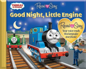 Publications International Record-A-Story Thomas and Friends Goodnight Little Engine