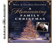 A Homecoming Christmas [Audio]