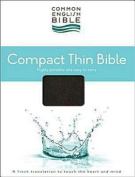 The Common English Bible
