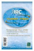 International Residential Code Turbo Tabs (International Residential Code