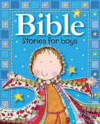 Bible Stories for Boys [Board Book]