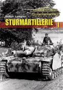 Sturmartillerie, Tome 1 [FRE]