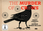 The Murder of Crows [With 3-D Glasses and DVD]