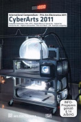 CyberArts 2011 [With DVD]