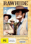 Rawhide: Season 7 [Region 4]