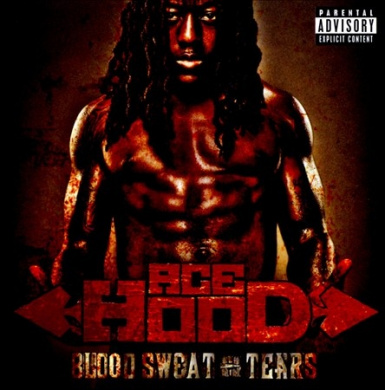 Blood Sweat & Tears [Explicit Version]