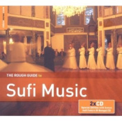The Rough Guide to Sufi Music (Second Edition) [Digipak]
