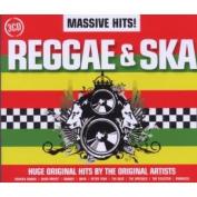Massive Hits:  Reggae And Ska