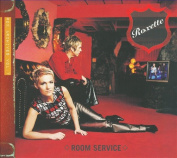 Room Service [Digipak]