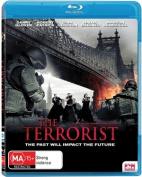 The Terrorist [Region B] [Blu-ray]