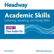 Headway Academic Skills [Audio]
