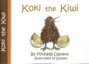 Koki the Kiwi
