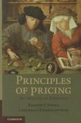 Principles of Pricing