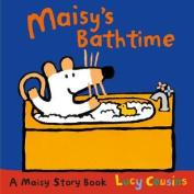Maisy's Bathtime. Lucy Cousins